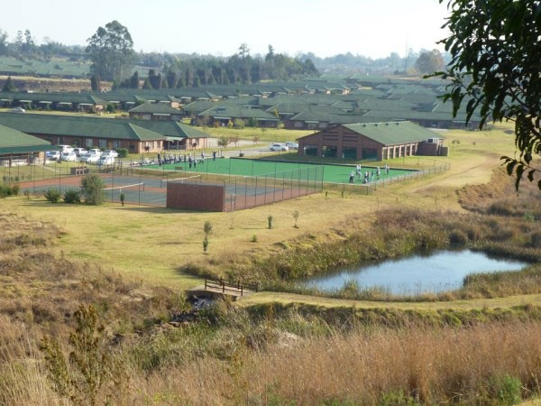 Care Centre - Amber Valley Retirement Village